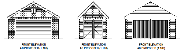 planning permission regulations